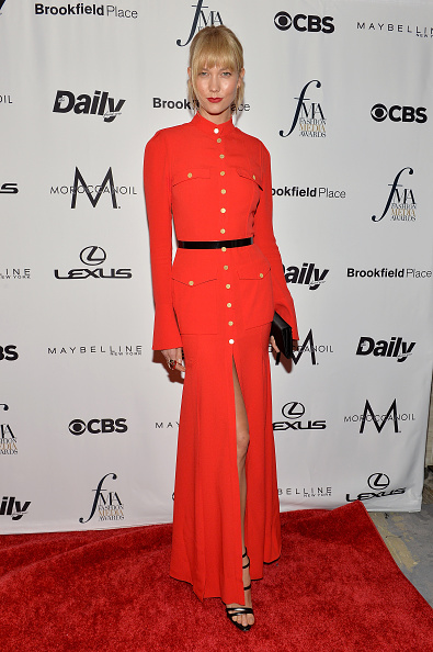 賞「The Daily Front Row's 4th Annual Fashion Media Awards - Arrivals」:写真・画像(8)[壁紙.com]