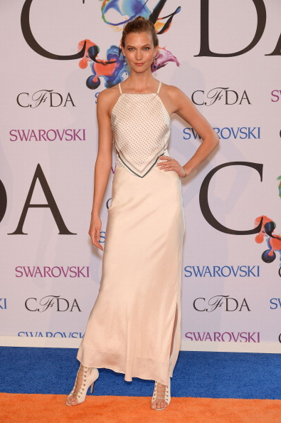 CFDA Fashion Awards「2014 CFDA Fashion Awards - Arrivals」:写真・画像(18)[壁紙.com]