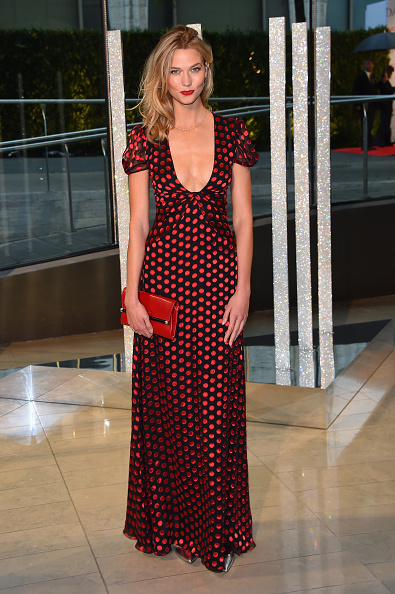 Long Dress「2015 CFDA Fashion Awards - Cocktails」:写真・画像(7)[壁紙.com]
