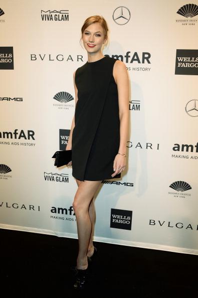 Little Black Dress「Mercedes-Benz 2014 amfAR New York Gala」:写真・画像(1)[壁紙.com]