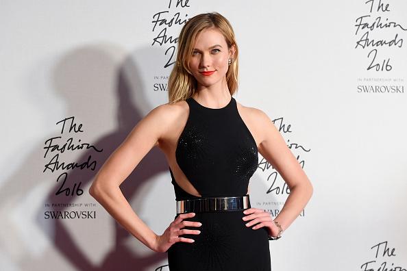 Swarovski「The Fashion Awards 2016 - Winners Room」:写真・画像(18)[壁紙.com]