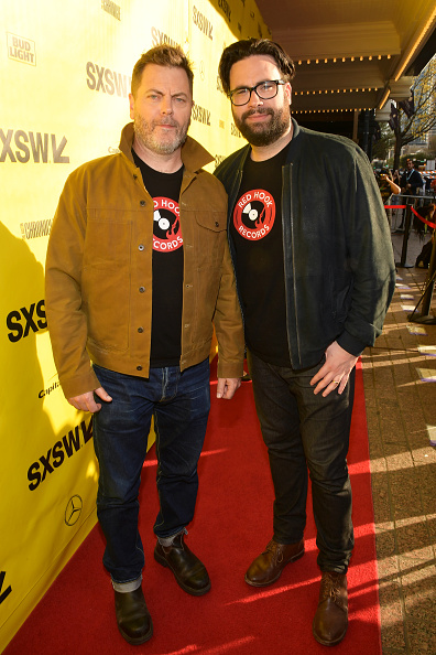 """Fully Unbuttoned「""""Hearts Beat Loud"""" Premiere - 2018 SXSW Conference and Festivals」:写真・画像(18)[壁紙.com]"""