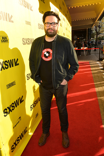 """Horn Rimmed Glasses「""""Hearts Beat Loud"""" Premiere - 2018 SXSW Conference and Festivals」:写真・画像(6)[壁紙.com]"""