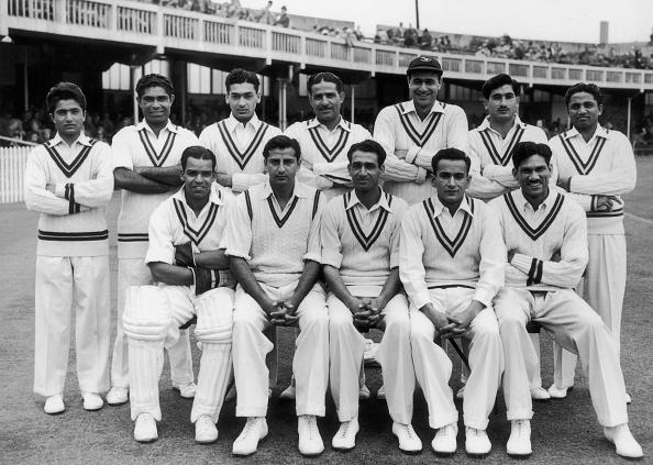 Pakistan「The Pakistani Test Team」:写真・画像(0)[壁紙.com]