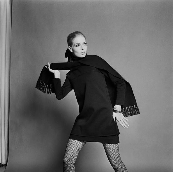 Hosiery「Tunic Dress」:写真・画像(9)[壁紙.com]