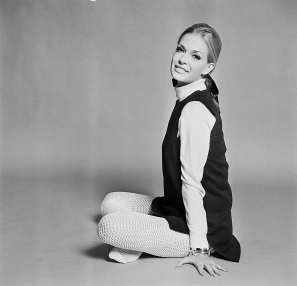 Hosiery「Tunic Dress」:写真・画像(6)[壁紙.com]