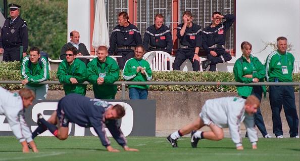 世界スポーツ選手権「FIFA World Cup in France 1998」:写真・画像(13)[壁紙.com]