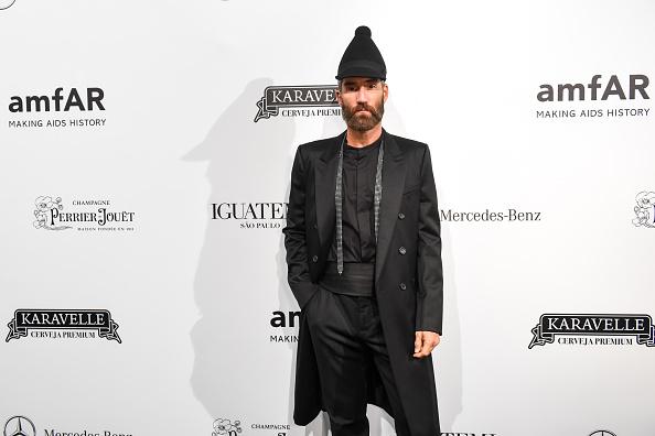 Gabriel Cappelletti「2018 amfAR Gala Sao Paulo - Arrivals」:写真・画像(13)[壁紙.com]