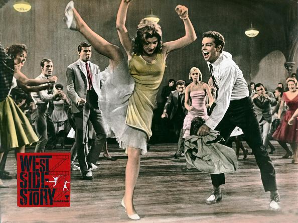 Jerome Robbins「West Side Story」:写真・画像(10)[壁紙.com]