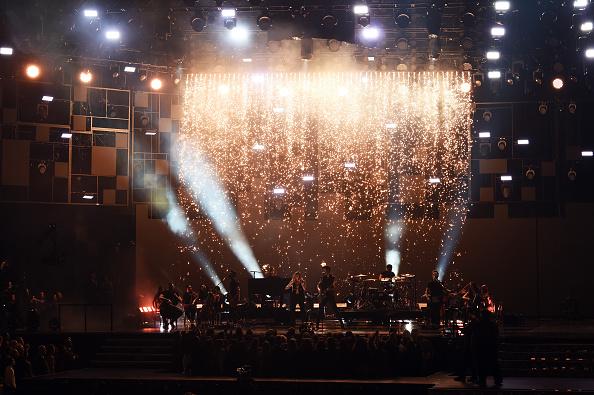 61st Grammy Awards「61st Annual GRAMMY Awards - Inside」:写真・画像(6)[壁紙.com]