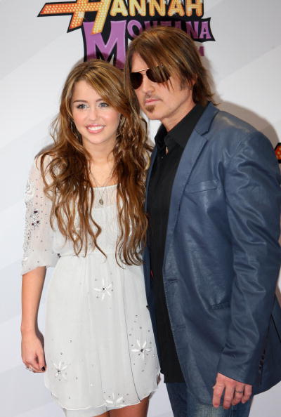Film Premiere「'Hannah Montana: The Movie' - Munich Premiere」:写真・画像(5)[壁紙.com]