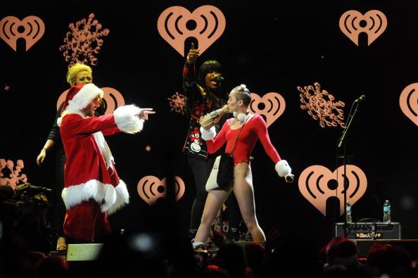 Gerardo Mora「93.3 FLZ's Jingle Ball 2013 - Show」:写真・画像(7)[壁紙.com]