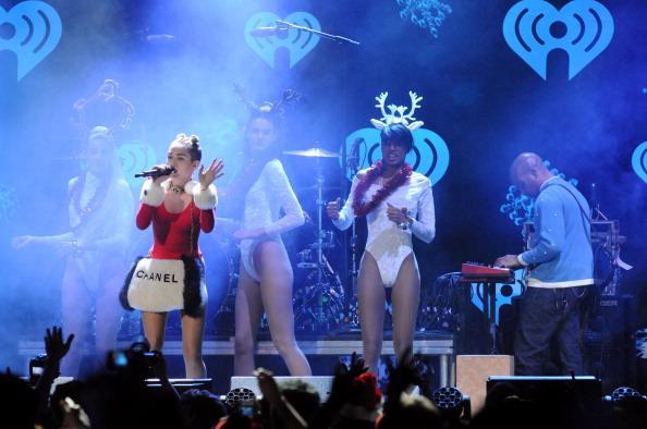 Gerardo Mora「93.3 FLZ's Jingle Ball 2013 - Show」:写真・画像(2)[壁紙.com]
