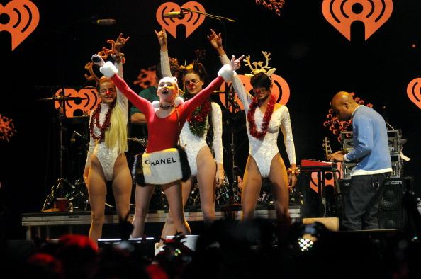 Gerardo Mora「93.3 FLZ's Jingle Ball 2013 - Show」:写真・画像(14)[壁紙.com]