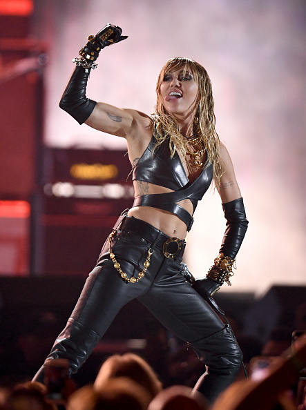 iHeartRadio Music Festival「2019 iHeartRadio Music Festival And Daytime Stage」:写真・画像(15)[壁紙.com]