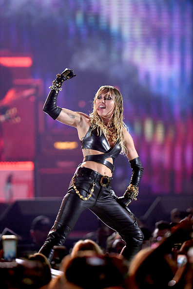 iHeartRadio Music Festival「2019 iHeartRadio Music Festival And Daytime Stage」:写真・画像(1)[壁紙.com]