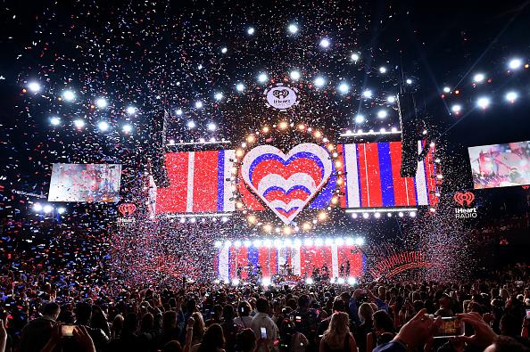 iHeartRadio Music Festival「2017 iHeartRadio Music Festival - Night 2 - Show」:写真・画像(4)[壁紙.com]