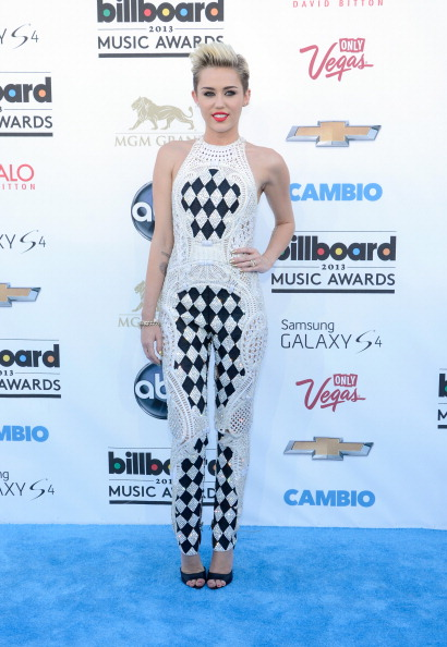 MGM Grand Garden Arena「2013 Billboard Music Awards - Arrivals」:写真・画像(8)[壁紙.com]