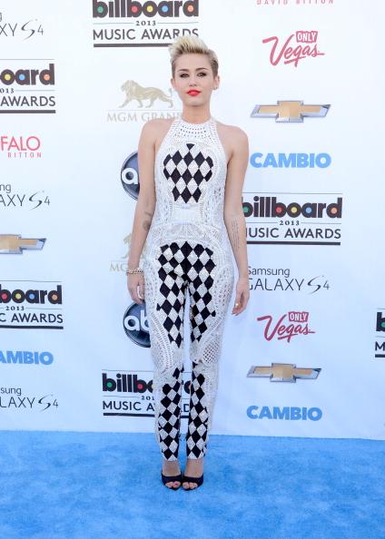 MGM Grand Garden Arena「2013 Billboard Music Awards - Arrivals」:写真・画像(17)[壁紙.com]