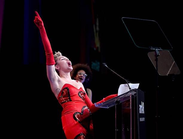 2015 amfAR Inspiration Gala New York - Show:ニュース(壁紙.com)