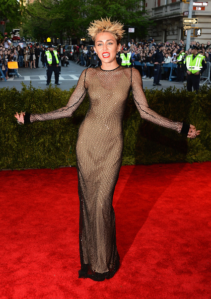 """Adults Only「""""PUNK: Chaos To Couture"""" Costume Institute Gala」:写真・画像(7)[壁紙.com]"""