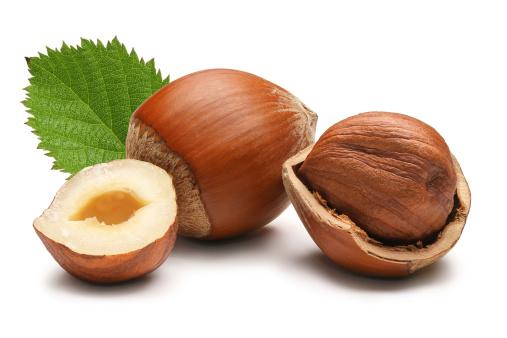 Hazelnut「Hazelnuts」:スマホ壁紙(1)