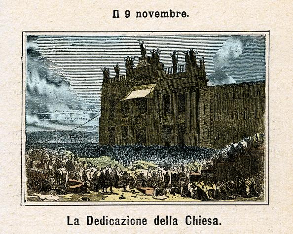 Fototeca Storica Nazionale「The Dedication Of The Church」:写真・画像(6)[壁紙.com]