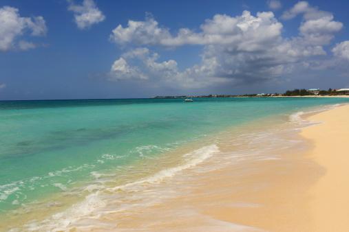 Frond「Caribbean: Dream Beach」:スマホ壁紙(2)