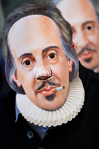 Tristan Fewings「The Anniversary Of Shakespeare's Death Is Commemorated In Stratford-Upon-Avon」:写真・画像(12)[壁紙.com]