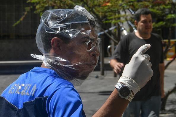 Human Head「Venezuela Declares Coronavirus Emergency」:写真・画像(17)[壁紙.com]