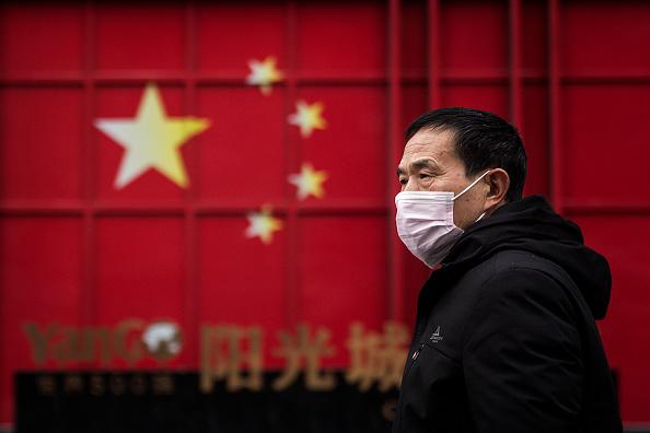 People「Daily Life In Wuhan During Lockdown」:写真・画像(3)[壁紙.com]