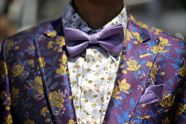 Bow Tie「In Celebration Of Cannes - 70 Years Of A Film Festival」:写真・画像(1)[壁紙.com]