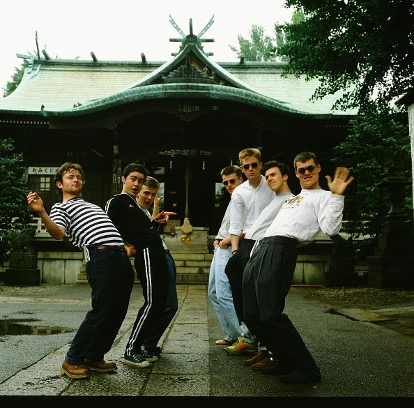 神社「Madness」:写真・画像(13)[壁紙.com]