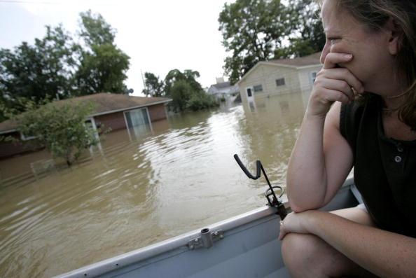 Damaged「Major Flooding Soaks The Midwest」:写真・画像(19)[壁紙.com]