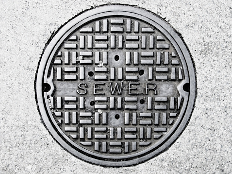 Accessibility「Manhole Cover」:スマホ壁紙(11)