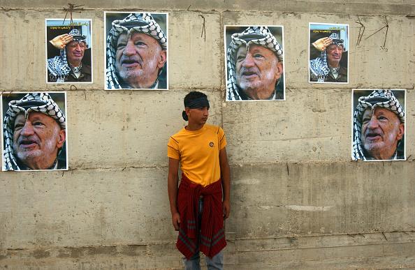 West Bank「Yasser Arafat's Compound」:写真・画像(19)[壁紙.com]