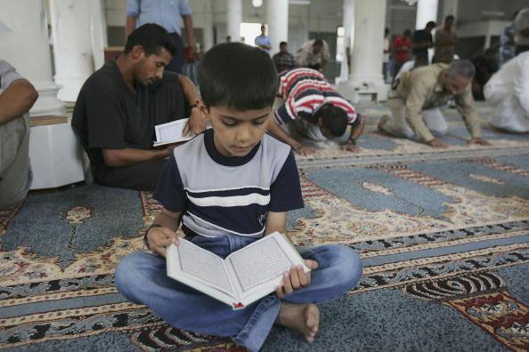 Deir Al-balah「Muslims In Gaza Observe The Holy Month Of Ramadan」:写真・画像(14)[壁紙.com]