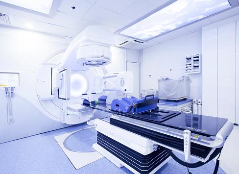 Oncology「MRI Scanner」:スマホ壁紙(7)