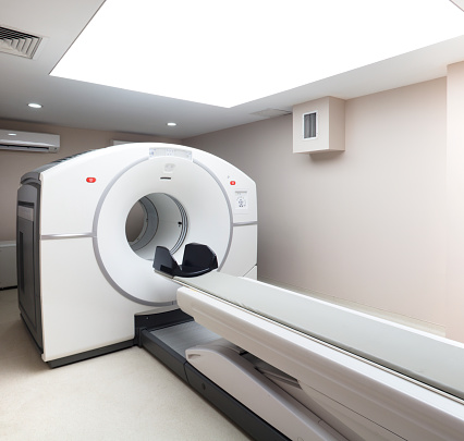 Medical X-ray「MRI Scanner」:スマホ壁紙(14)