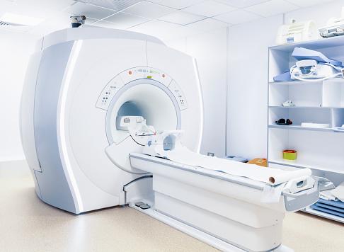Oncology「MRI Scanner」:スマホ壁紙(11)