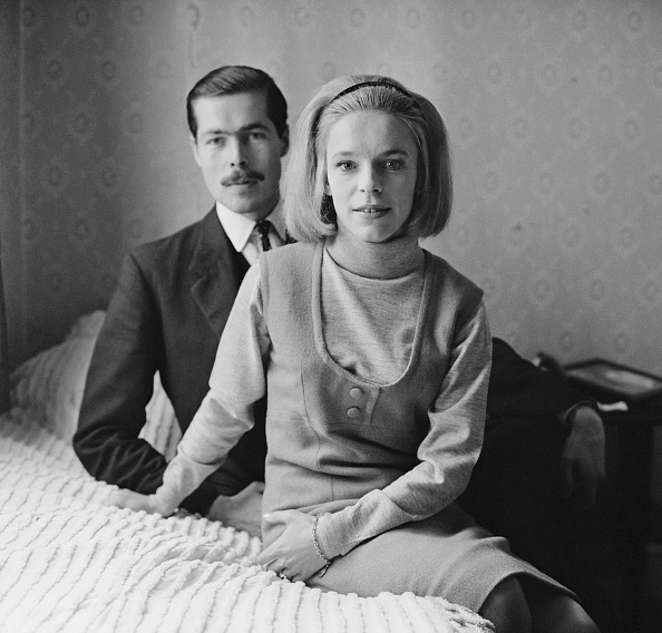 Socialite「Lord Lucan And Future Wife」:写真・画像(15)[壁紙.com]