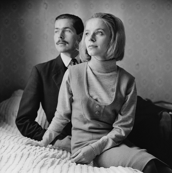Socialite「Lord Lucan And Future Wife」:写真・画像(14)[壁紙.com]