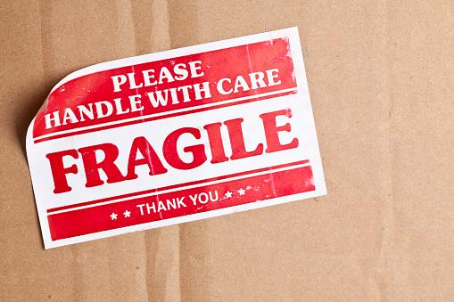 Fragility「Fragile Label」:スマホ壁紙(11)