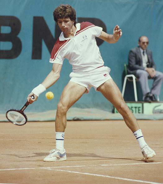 テニス「French Open Tennis Championship」:写真・画像(4)[壁紙.com]