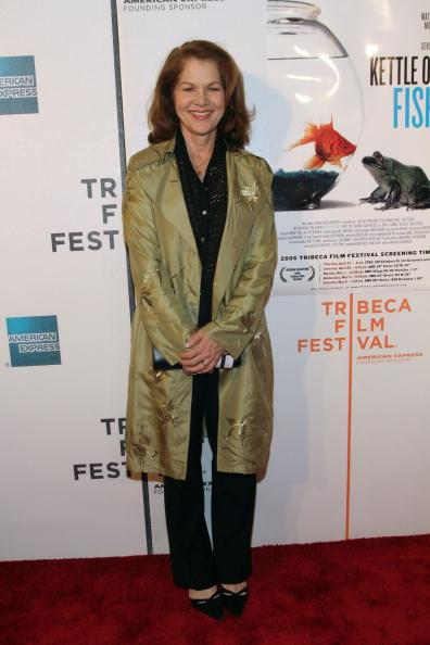 ロイス チャイルズ「Premiere 'Of Kettle Of Fish' At The 5th Annual TFF」:写真・画像(3)[壁紙.com]