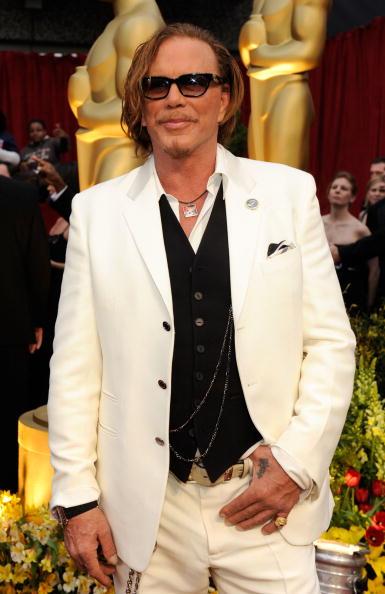 Bestof2009「81st Annual Academy Awards - Arrivals」:写真・画像(5)[壁紙.com]