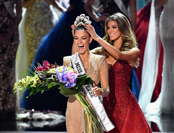 New「The 2017 Miss Universe Pageant」:写真・画像(8)[壁紙.com]