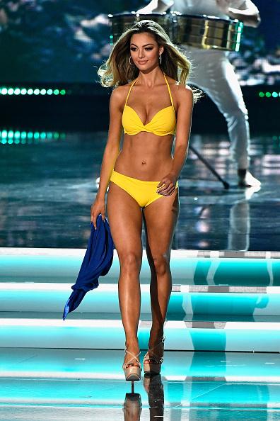 水着「The 2017 Miss Universe Pageant」:写真・画像(0)[壁紙.com]