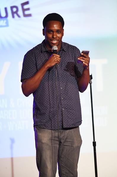 Comedian「Vulture Festival Presents: Comedy Night」:写真・画像(2)[壁紙.com]