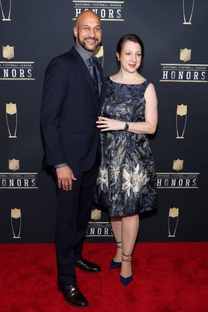 ポインテッドトゥ「NFL Honors - Arrivals」:写真・画像(6)[壁紙.com]